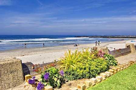 North Coast Village Oceanside CA