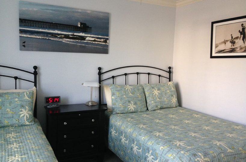 A-116 2nd Bedroom