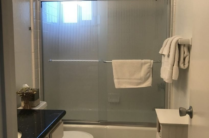 A101 Bathroom