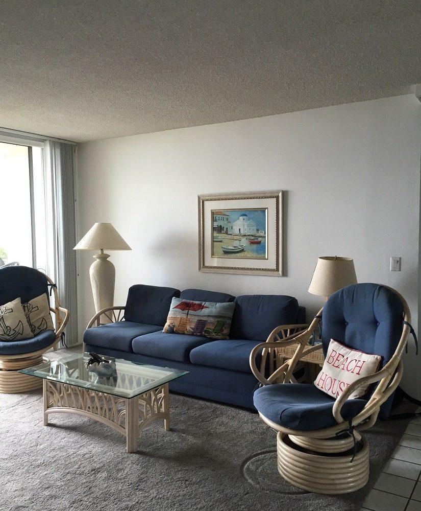 A101 Living Room