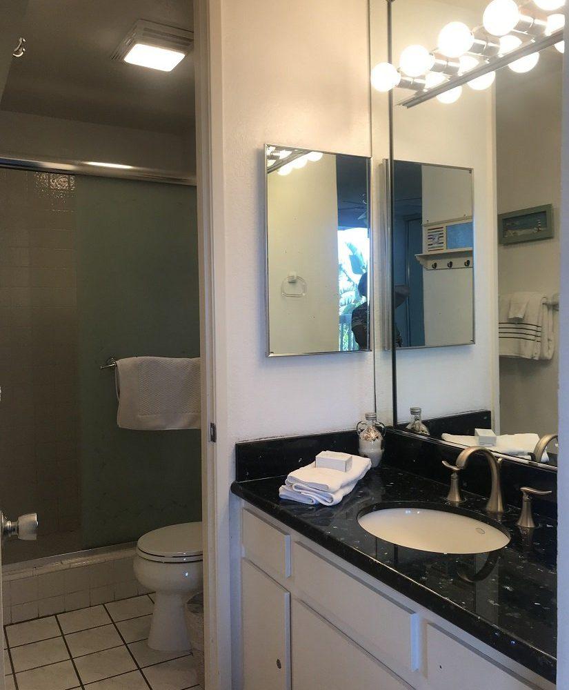 A-101 Bathroom