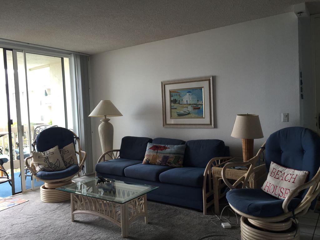 A-101 Living Room