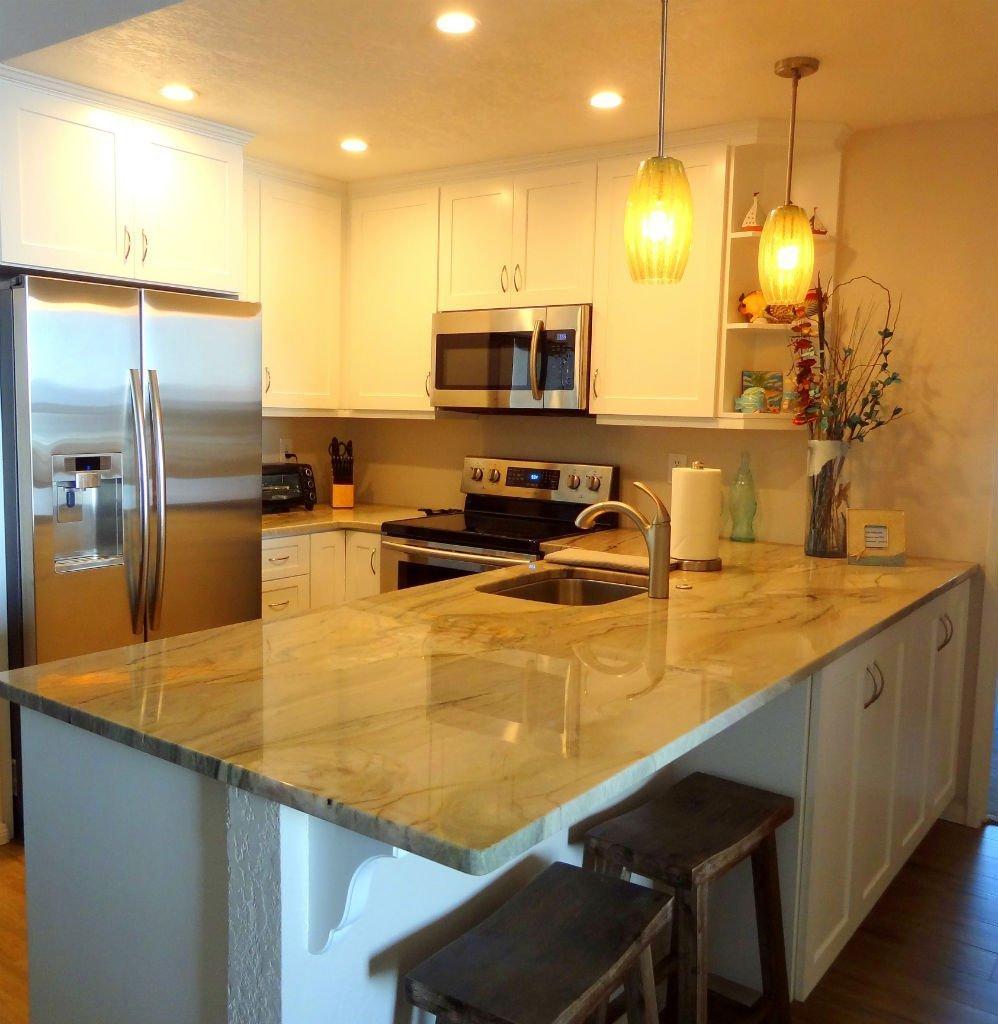 E-312 Kitchen