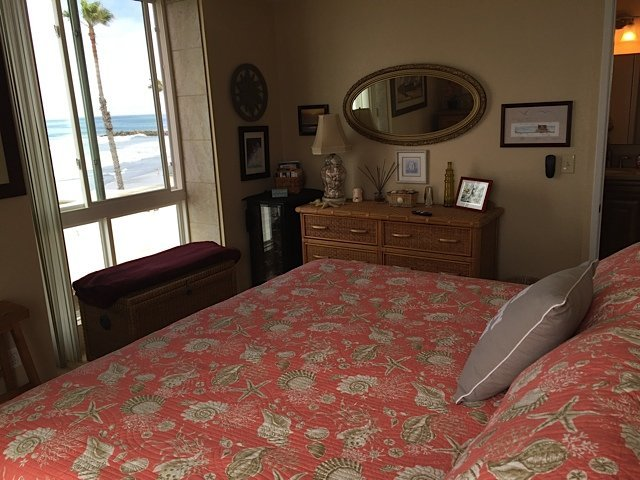 D212 Master Bedroom Ocean View