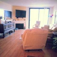 B-126 Living Room
