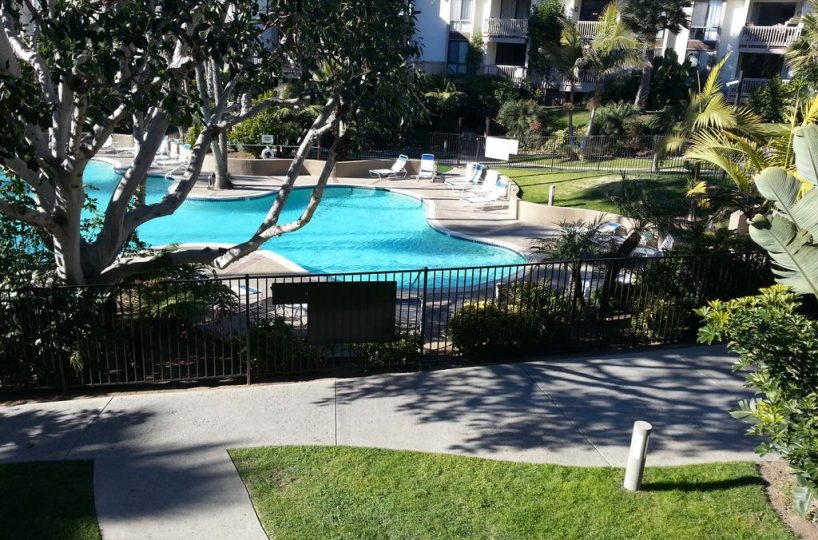 B-126 Complex Pool