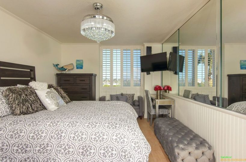 f101 master bedroom