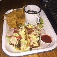 Bagby Beer Company Tacos