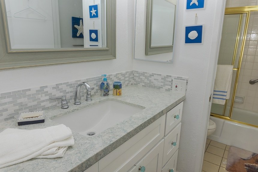 d305 guest bathroom vanity